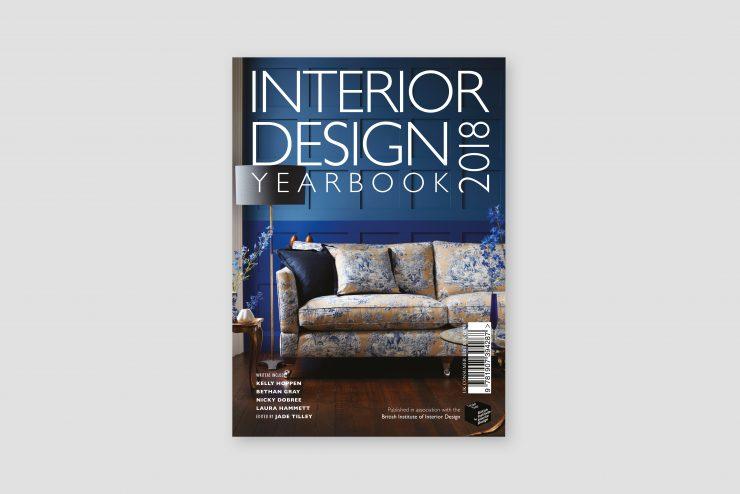 Lovely Interior Design Yearbook, 2018